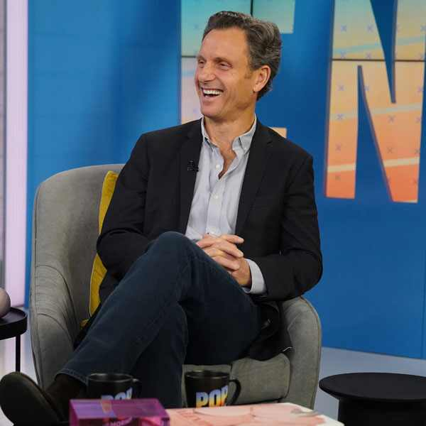 Tony Goldwyn, Pop of the Morning